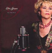 Etta James - Somewhere