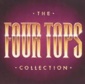 The Four Tops - Ain't No Woman