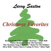 Larry Saxton - Home for the Holidays
