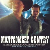 Montgomery Gentry - Gone