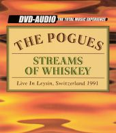 Streams of Whiskey: Live in Leysin, Switzerland