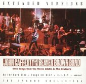 John Cafferty & the Beaver Brown Band, John Cafferty, Beaver Brown Band - On the Dark Side