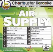 Chartbuster Karaoke: Air Supply