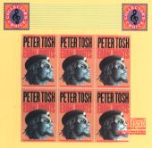 Equal Rights - Peter Tosh (Audio CD) UPC: 886977137228