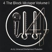 4 the Block Mixtape, Vol. 1