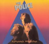The Police - Voices in My Head