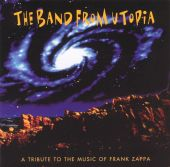 Band from Utopia, Vol. 1