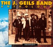 J. Geils Band - Freeze-Frame