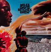 Bitches Brew - Miles Davis (Audio CD) UPC: 074646577424