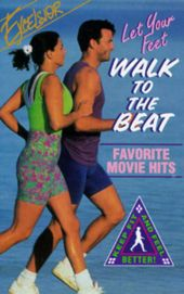 Let Your Feet Walk to the Beat: Favorite Movie Hits