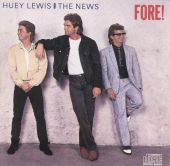 Huey Lewis & the News - Jacob's Ladder