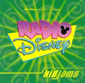 Disney, Technotronic - Pump up the Jam