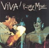 Roxy Music - Out of the Blue