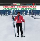 Johnny Mathis - Christmas Eve