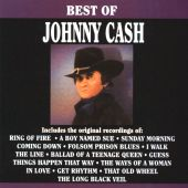 The Best of Johnny Cash [Curb]