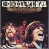 Creedence Clearwater Revival - Lookin' Out My Back Door