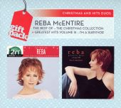 Reba McEntire - I Saw Mama Kissing Santa Claus