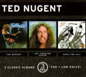 Ted Nugent/Cat Scratch Fever/Free-For-All
