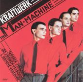 Man Machine - Kraftwerk (Audio CD) UPC: 603497914067