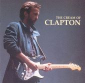 Eric Clapton, Cream - Badge