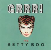 Grrr! It's Betty Boo