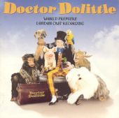 Doctor Dolittle [London Cast Recording]
