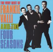 Frankie Valli, Frankie Valli & the Four Seasons, The Four Seasons - Grease
