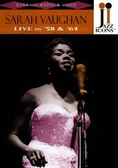 Live in '58 & '64 [DVD]