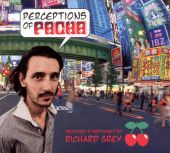 Richard Grey, Pacha All Stars Team, Shakira - Las de La Intuicion