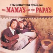The Mamas & the Papas - Monday, Monday