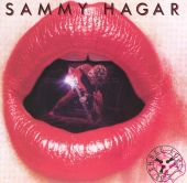 Sammy Hagar - Your Love Is Driving Me Crazy