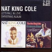 Nat King Cole - Hark the Herald Angels Sing