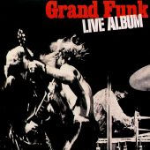 Grand Funk Railroad - Heartbreaker