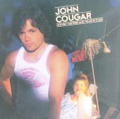 John Cougar - Ain't Even Done with the Night