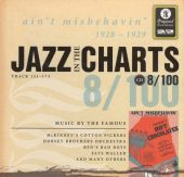 Jazz in the Charts, Vol. 8: Ain't Misbehavin' 1928-1929