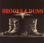Brooks & Dunn - Proud of the House We Built