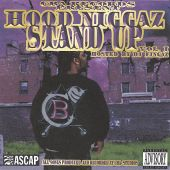 CBA Fam Production Presents Hood Niggaz Stand Up, Vol. 1