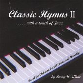 Classic Hymns II... with a Touch of Jazz