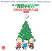 Vince Guaraldi Trio, Vince Guaraldi, Dean Martin - Christmas Time Is Here