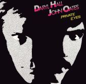 John Oates, Daryl Hall, Daryl Hall & John Oates - Private Eyes