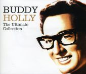 The Ultimate Collection Buddy Holly (Audio CD) UPC: 5051503210026