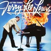 Jerry Lee Lewis, Bruce Springsteen - Pink Cadillac