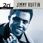 Jimmy Ruffin - What Becomes of the Brokenhearted