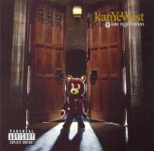 Kanye West, Jamie Foxx, Paul Wall - Gold Digger