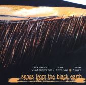 Songs from the Black Earth