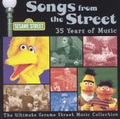Kevin Clash, Hootie & the Blowfish, Sesame Street - Hold My Hand