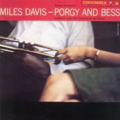 Porgy & Bess - Miles Davis (Audio CD) UPC: 074646514122