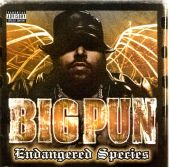 Big Pun, Big Punisher, Joe - Still Not a Player