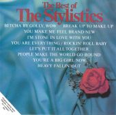 The Stylistics - You Make Me Feel Brand New