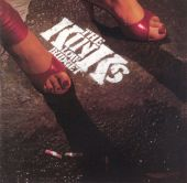 The Kinks - Catch Me Now I'm Falling
